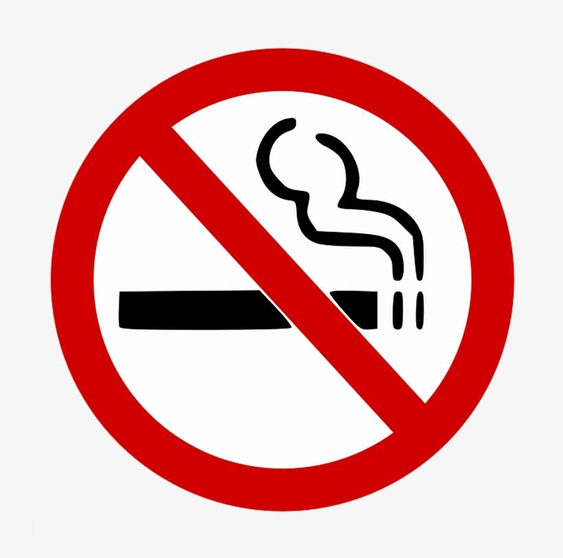 Smoke Nosmoking Cigarette Report Abuse - Quit Smoking, transparent png #1820281