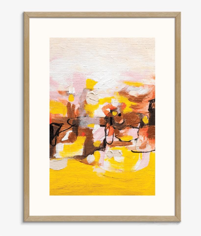 "Amanda Morie - 60715"" Wall Art Framing / Size: Print - 51 X 76, transparent png #1821115"