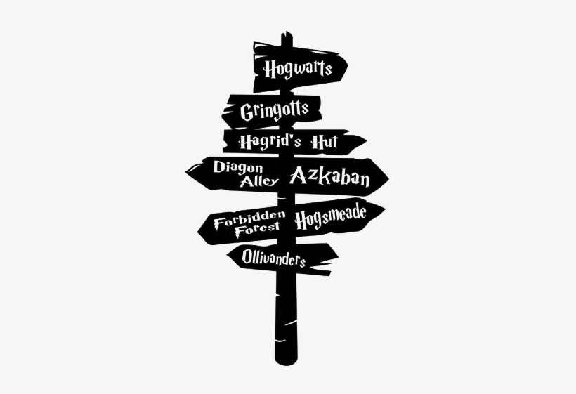 Harry Potter Png Image Free Download - Setas Harry Potter, transparent png #1822554