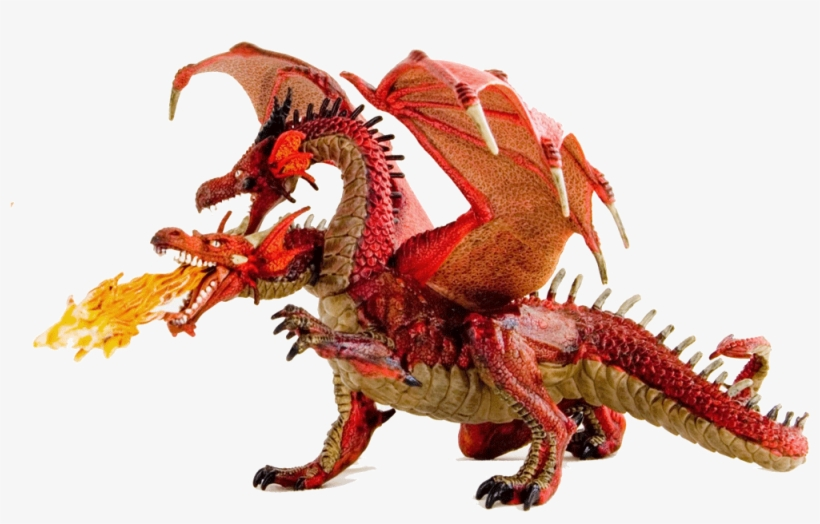 Game Of Thrones Dragon Png Free Download - Clay Game Of Thrones Dragon, transparent png #1823747