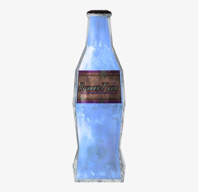 Fo3 Nuka-cola Quantum - Nuka Cola Quantum, transparent png #1824119