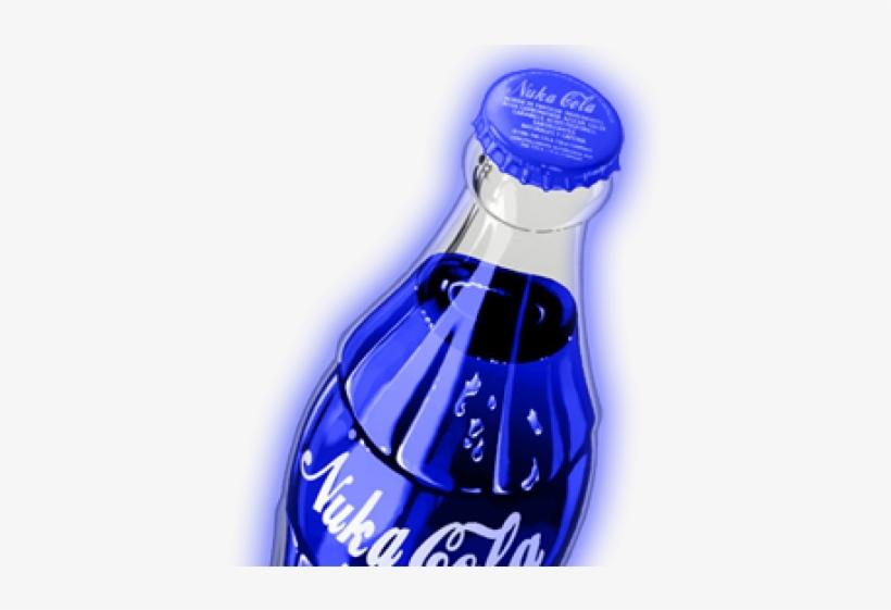 Click To Edit - Nuka Cola Quantum Png, transparent png #1824197