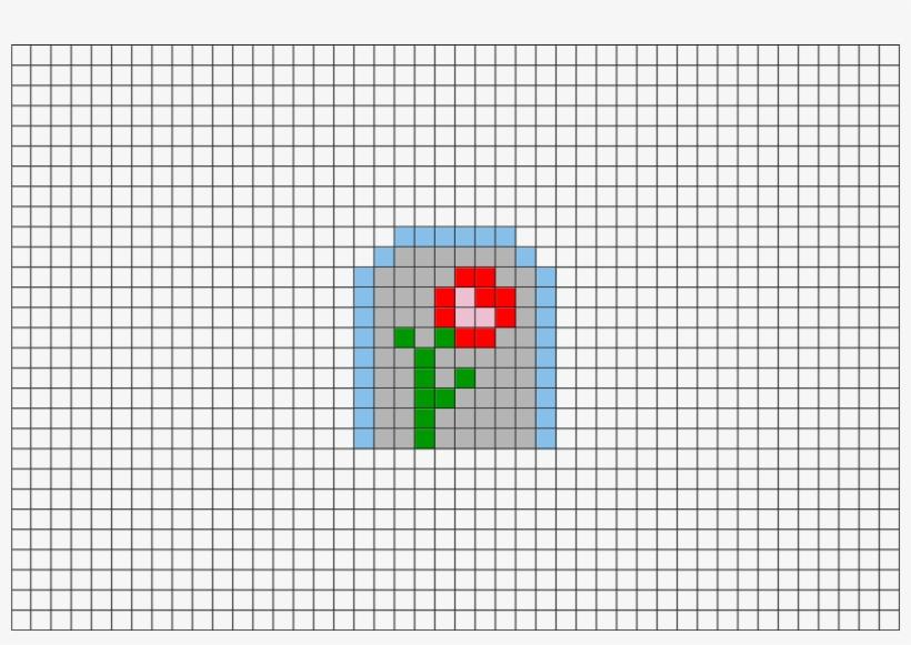 Pixel Art Logo Snapchat, transparent png #1826137