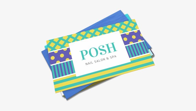 Business Card Printing - Business Card, transparent png #1826463