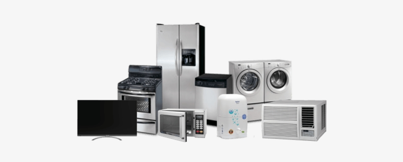 Home Appliance Png Hd Appliances Free Transparent Png Download Pngkey