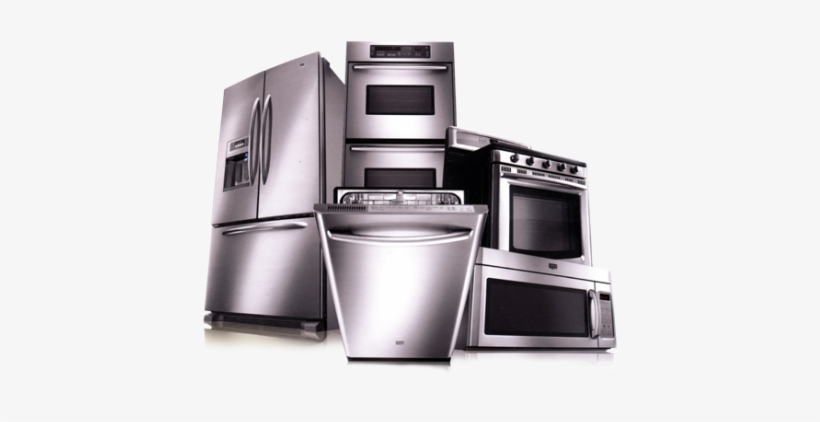 We Proudly Sell Whirlepool, Ge, Hotpoint, And Maytag - Appliance Transparent Background, transparent png #1826956