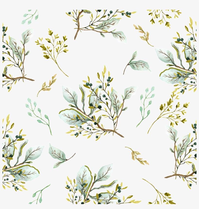 Spring Plant Cartoon Transparent - Spring, transparent png #1829885