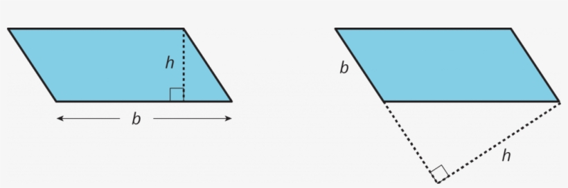 Grade 6, Unit - Unit 1 Lesson 7 From Parallelograms To Triangles Answers, transparent png #1830356