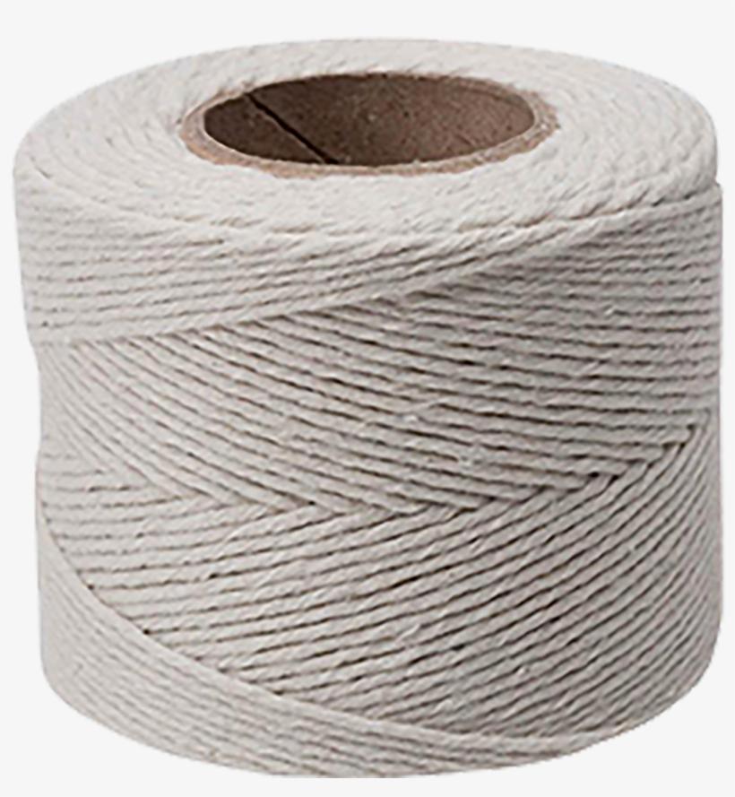Everbilt #12 X 420 Ft. 100% Cotton Twine, transparent png #1831546