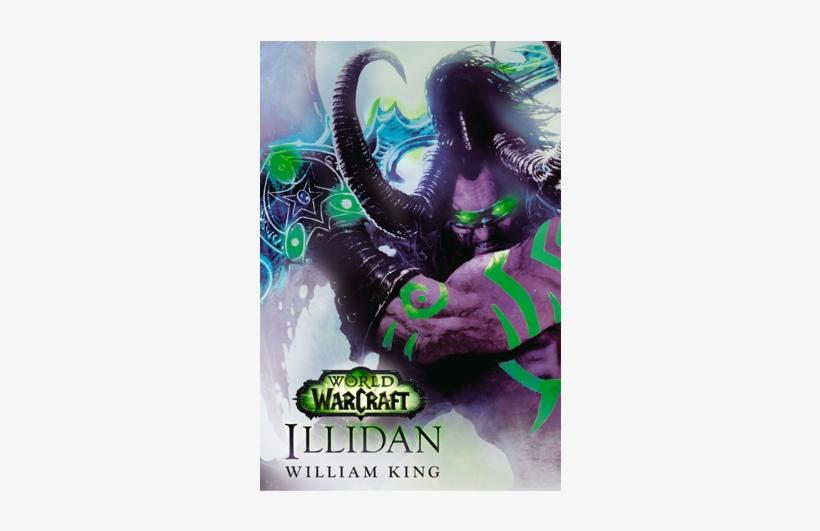 Poniżej Znajdziecie Pierwszy Rozdział Książki World - Illidan: World Of Warcraft, transparent png #1832473