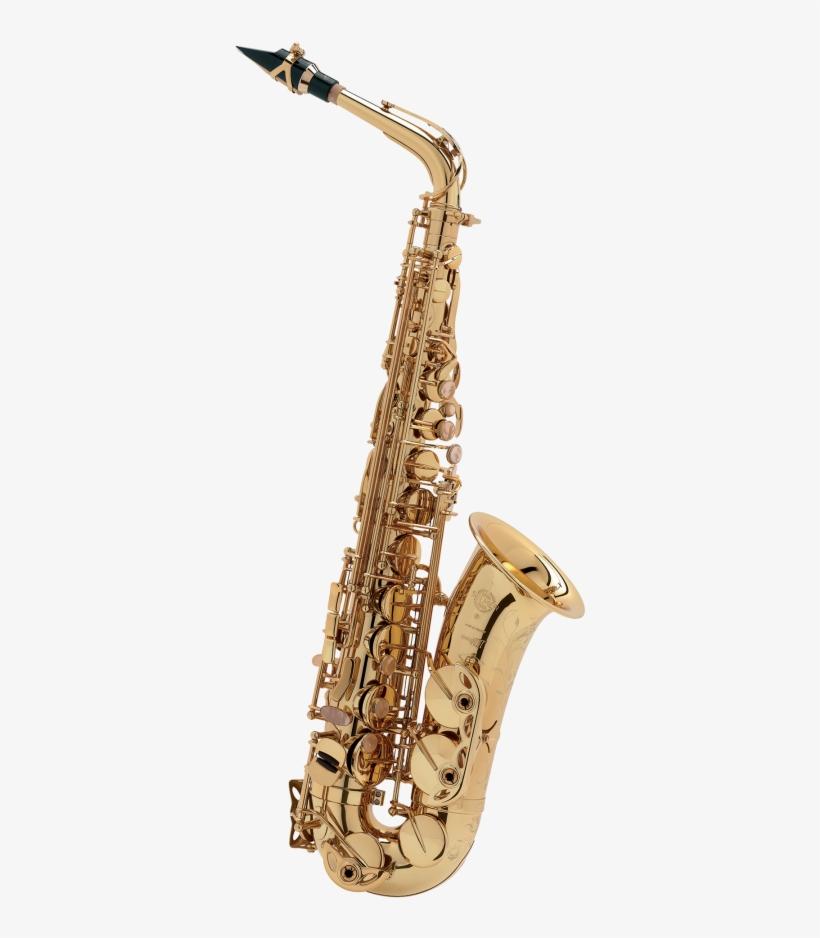 Selmer Paris Alto Saxophone - Selmer Seles Axos Alto Sax, transparent png #1833652