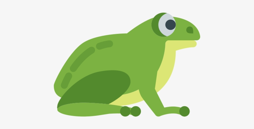 Frog clear background. Free png victor stock