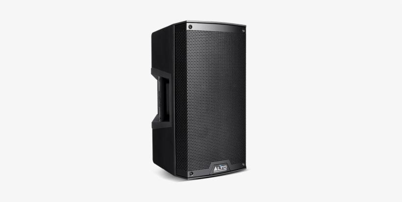 Alto Professional Ts210 10″ 1100 Watt 2-way Powered - Alto Ts 310, transparent png #1843476