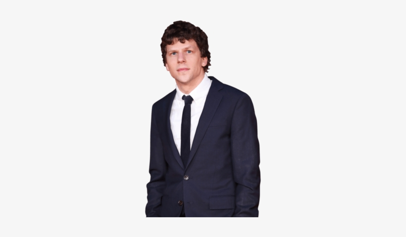 Jesse Eisenberg On His Indie Louder Than Bombs And - Lex Luthor Batman Vs Superman Png, transparent png #1846696