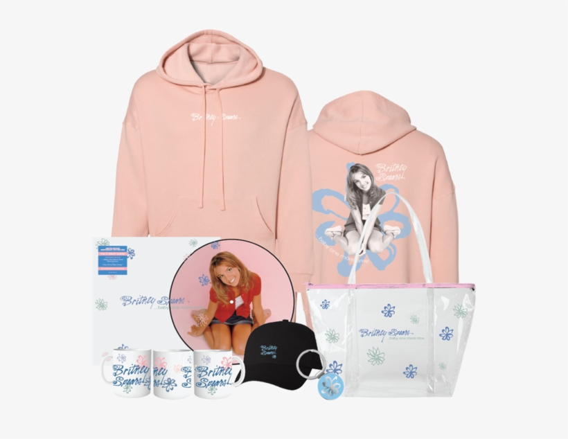 Baby One More Time Platinum Bundle - ...baby One More Time, transparent png #1852873