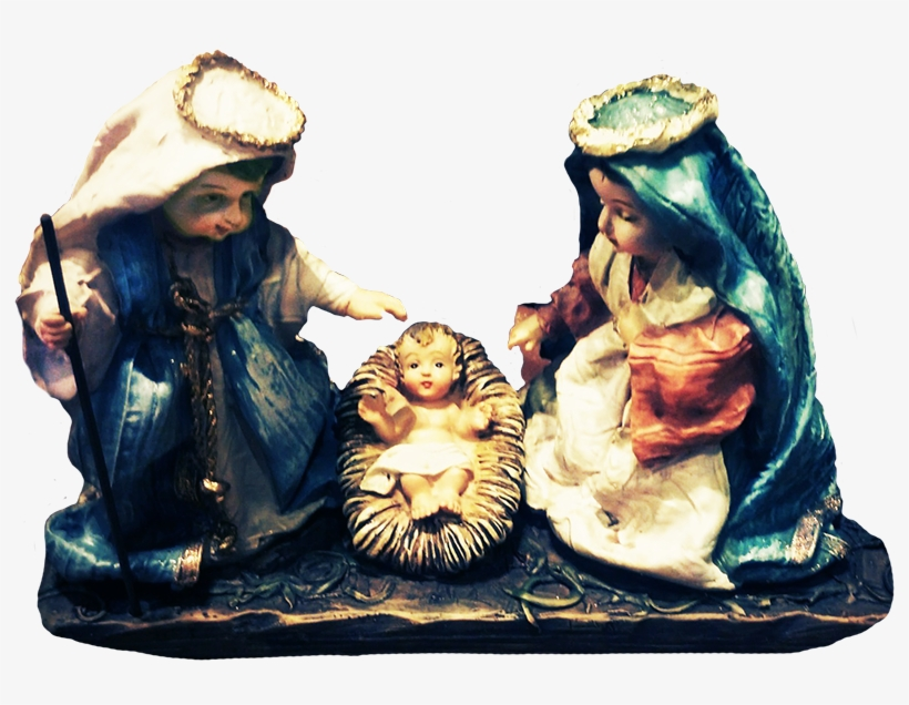 Christmas Nativity Scene - Christmas Day, transparent png #1854694
