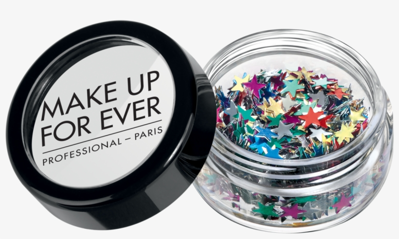 Star Glitters - Make Up For Ever Star Glitters, transparent png #1854763