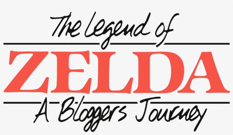 Abloggersjourney - Legend Of Zelda Nes, transparent png #1858762