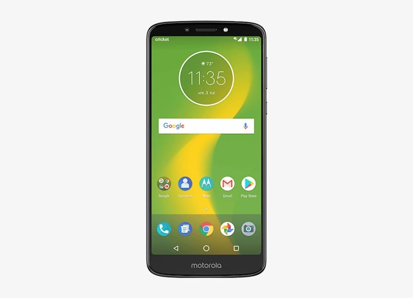Cell Phone Deals Our Best Smartphone Sales Discounts - Motorola Moto E5 Supra, transparent png #1865612