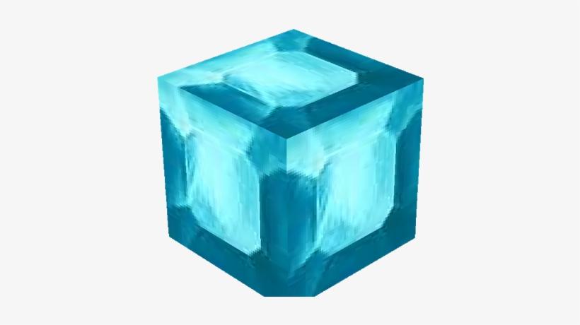 алмазный блок в майнкрафт могут остановиться