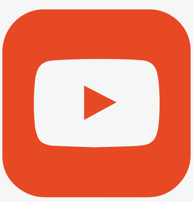 Ios 7 Youtube Icon, transparent png #1866328
