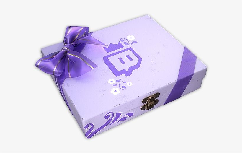 Pubg Twitch Prime Spa Crate, transparent png #1870495
