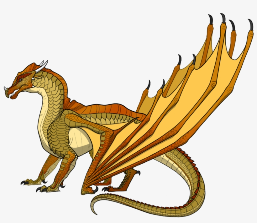 Animus Dragons Wings Of Fire Dragon Hybrids Free Transparent Png