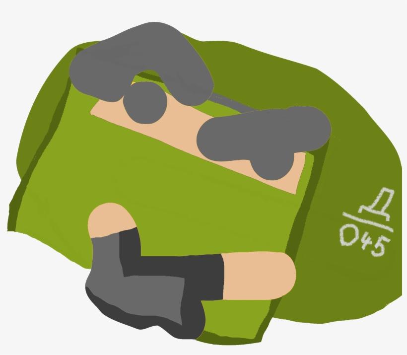 Tathonka Discord Emoji - Rainbow Six Siege Emoji, transparent png #1872175