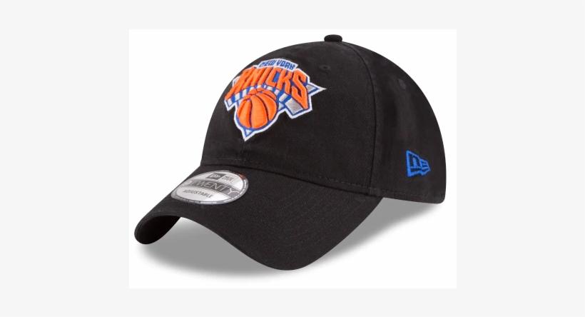 New Era New York Knicks Nba Core Classic Tw 9twenty - Houston Texans Hat, transparent png #1872351