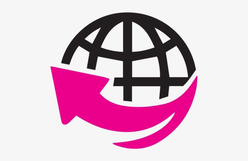 Enterprise Transparent Background Website Icon Free Transparent Png Download Pngkey