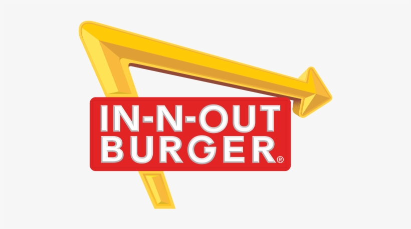 The Austin Sol Are Pleased To Announce In N Out Burger - N Out Transparent Background, transparent png #1872632