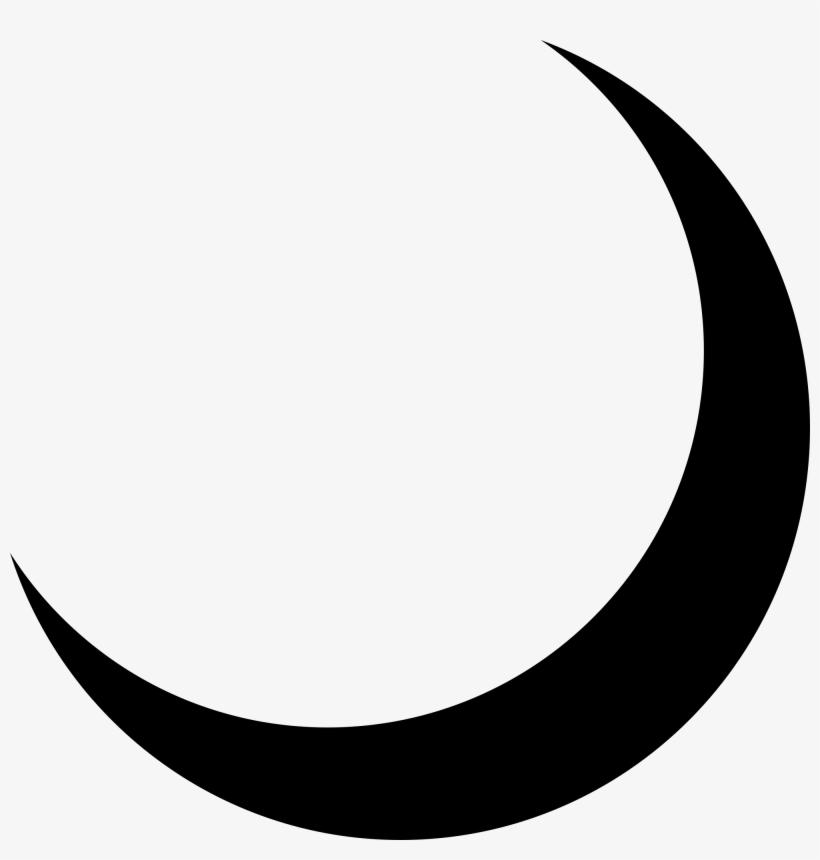 moon vector thin crescent moon vector free transparent png download pngkey moon vector thin crescent moon vector