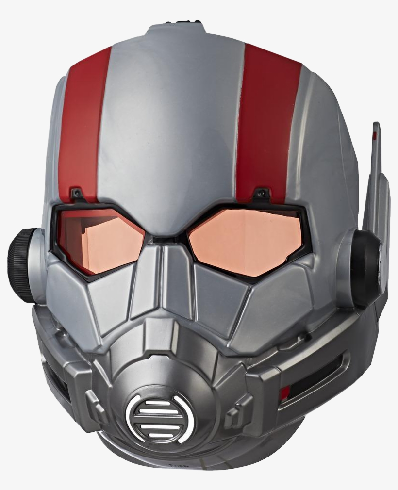 Ant Man And The Wasp Ant Man And The Wasp Mask Free