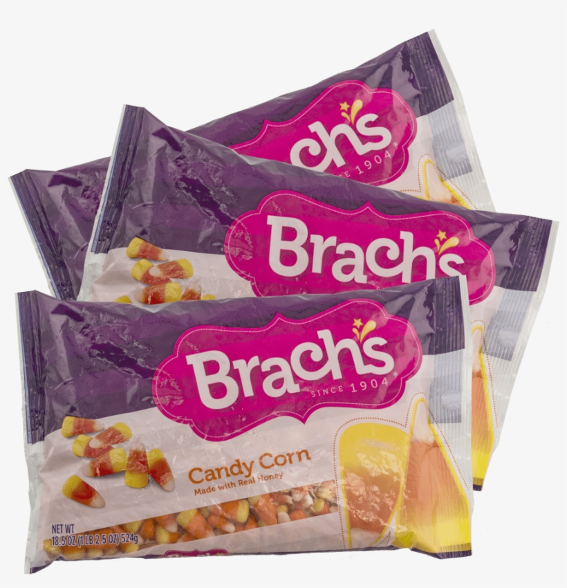 The Last Of The Candy Corn - Brach??s Solid Milk Chocolate Stars, 12 Oz, transparent png #1874904