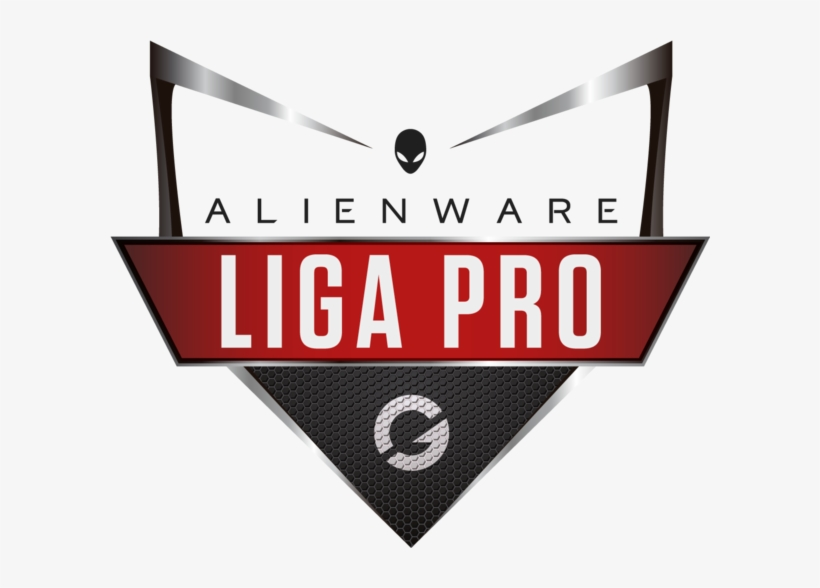 [e][h]liga Profissional Alienware Gamers Club - Liga Pro Gamers Club, transparent png #1876881