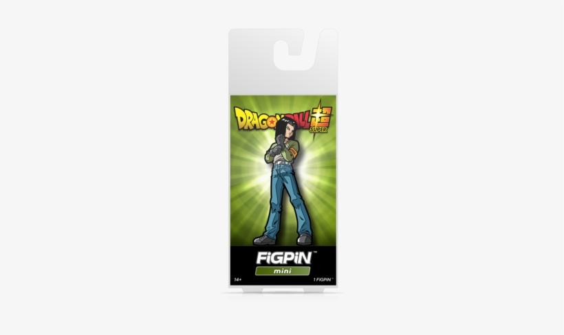 Figpin Mini Dragon Ball Super - Dragon Ball Super: Season 1 - Part 1, transparent png #1877070
