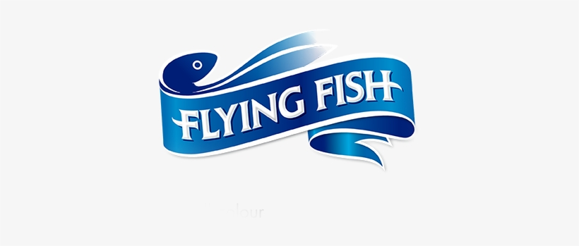 Soweto's Creative Thinkers & Entrepreneurial Minds - Flying Fish Beer Logo, transparent png #1878022