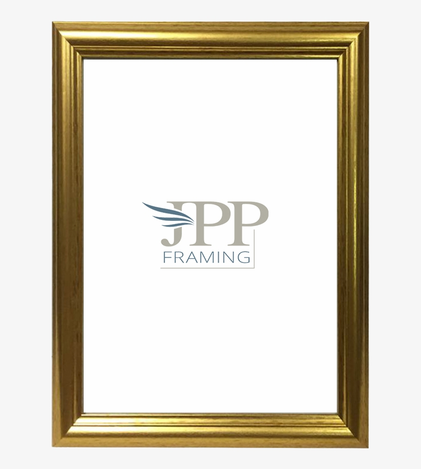 Hereford Gold Hereford Gold - Art Gallery Picture Frame, transparent png #1878896