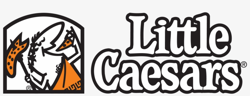 Little Caesars Pizza Logo Png, transparent png #1880030
