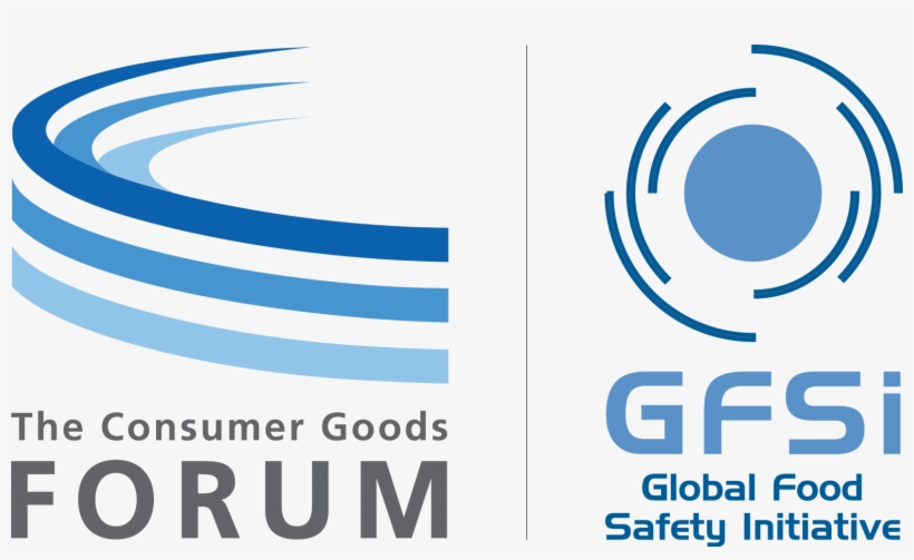The Global Food Safety Initiative , A Worldwide Project - Gfsi Global Food Safety Initiative, transparent png #1881923