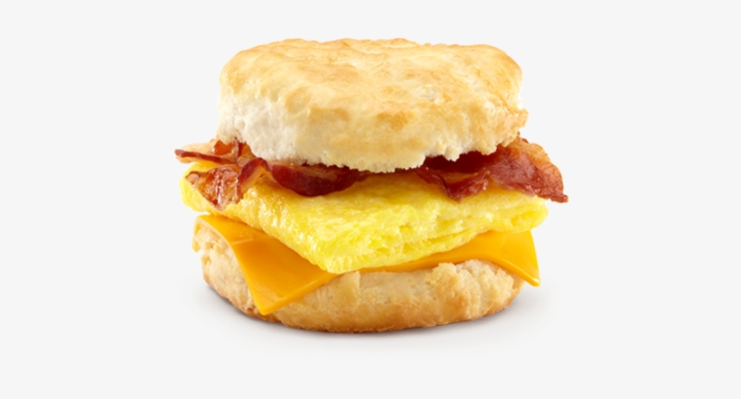 Image Biscuit Mcdonald S - Bacon Egg And Cheese Biscuit Png, transparent png #1883528