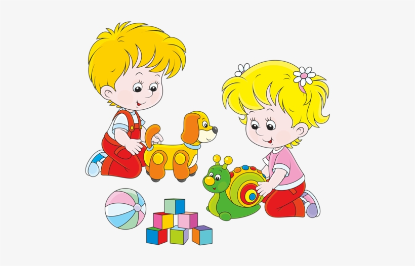 Shutterstock 252154084 [преобразованный] - Child Playing With Toys Clipart, transparent png #1884514