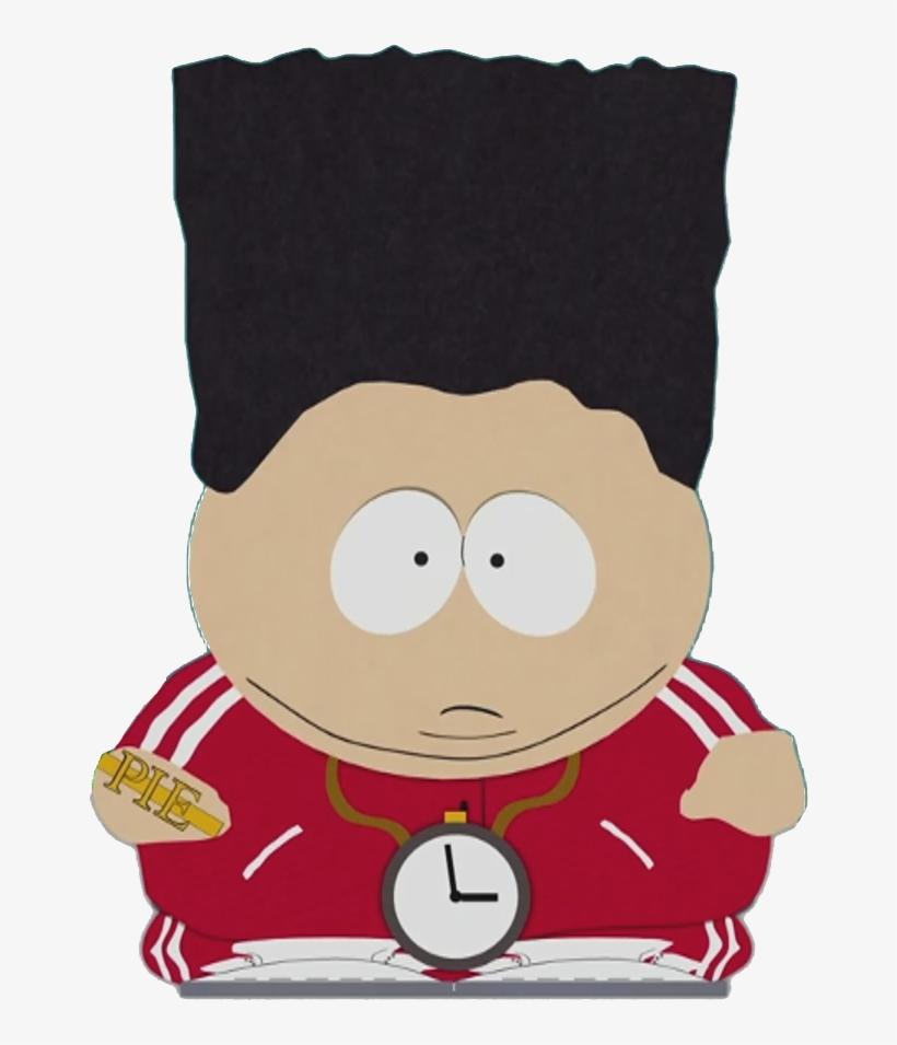 Hip Hop Black Cartman - Eric Cartman Hip Hop, transparent png #1888790