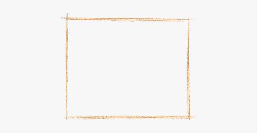 Details - Elegant Gold Page Borders, transparent png #1889183