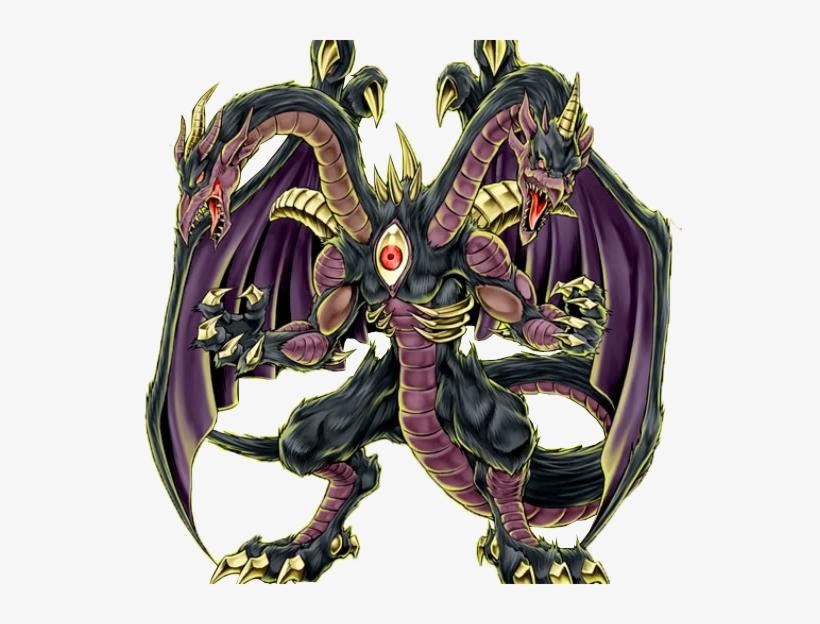 Yugioh Monsters Renders - Yugioh Monsters, transparent png #1889285