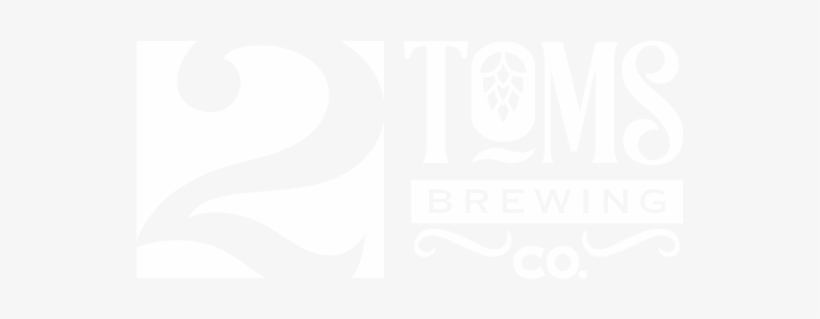 2toms Brewing 2toms Brewing - 2toms Brewing Company, transparent png #1889435