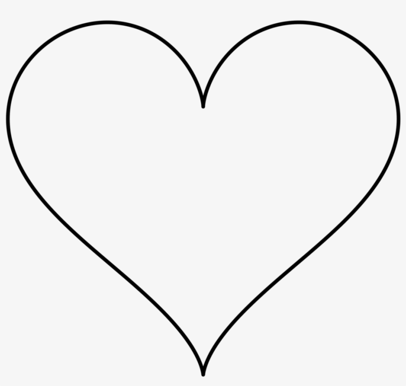 Heart Emoji Black And White Copy And Paste The Emoji - Undertale
