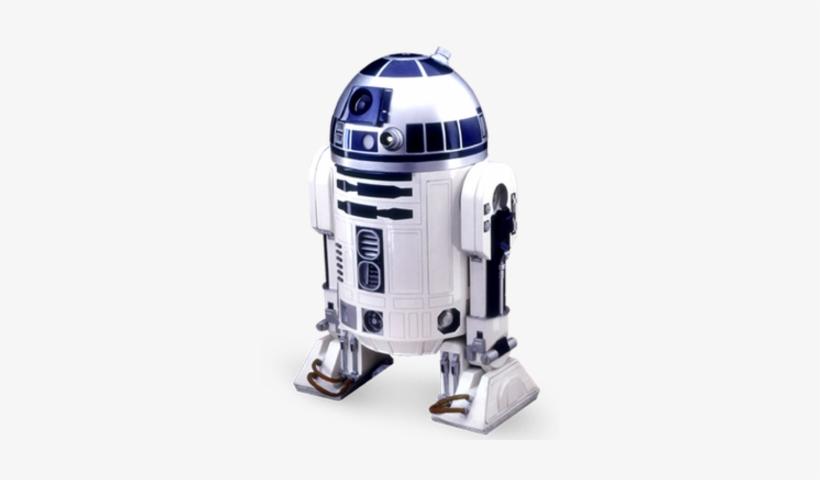 R2 D2 Droid - R2 D2, transparent png #1894925