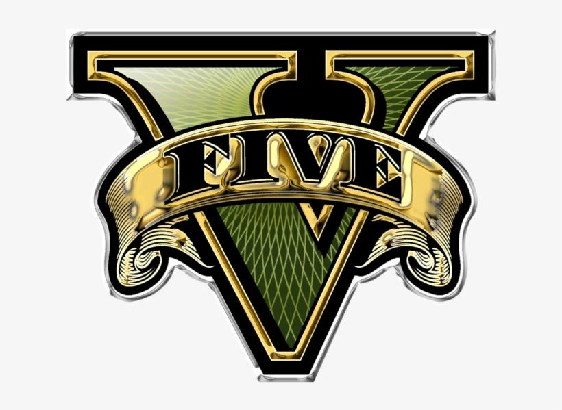 Gta 5 Online Money Png - Logos De Gta V, transparent png #1899003