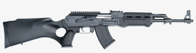 Semiautomatic Sporting Pap Zastava - Semi Automatic Rifle Transparent, transparent png #190044